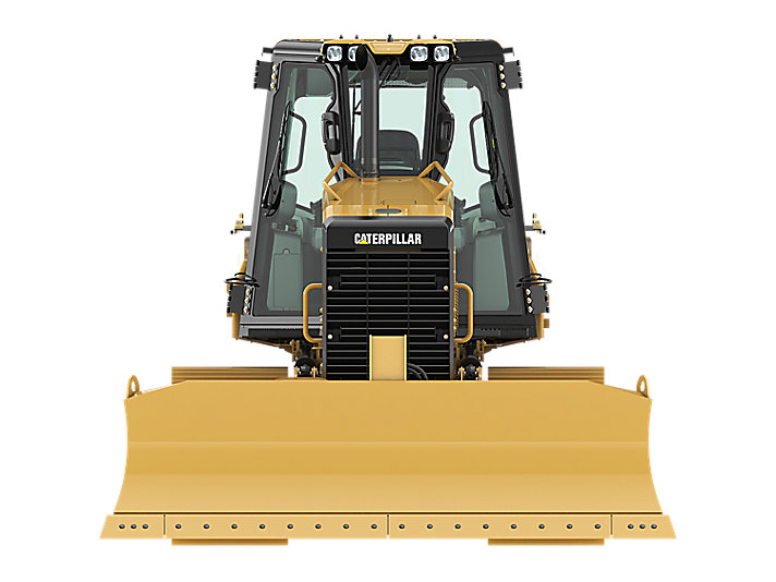D3K2 Track-Type Tractor