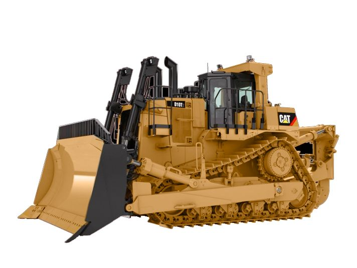 Cat D10T2 Bulldozer - Gmmco