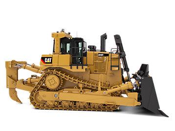 Cat D10T Dozer