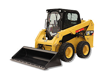 Skid Steer Loaders for Any Job