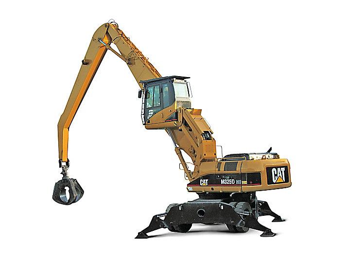 M325D MH/ M325D LMH Material Handler