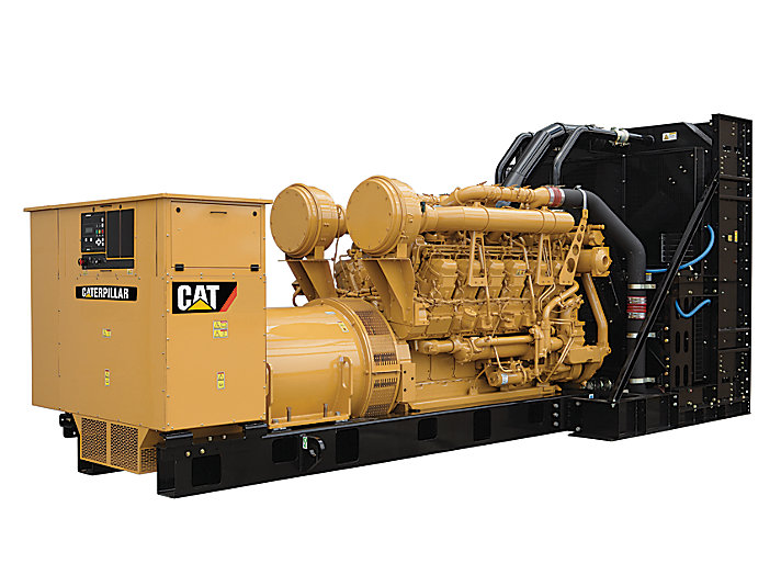 cat 3512b 50 hz 1320kva to 1875kva diesel generator caterpillar rh cat com Cat C7 Engine Specs Marine Diesel Engines