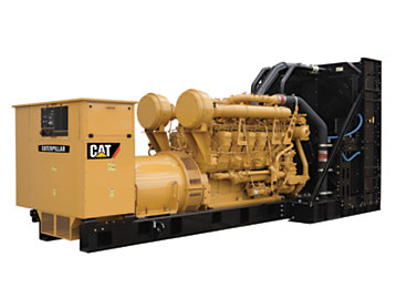 Electric Power Products – Diesel Generator Sets