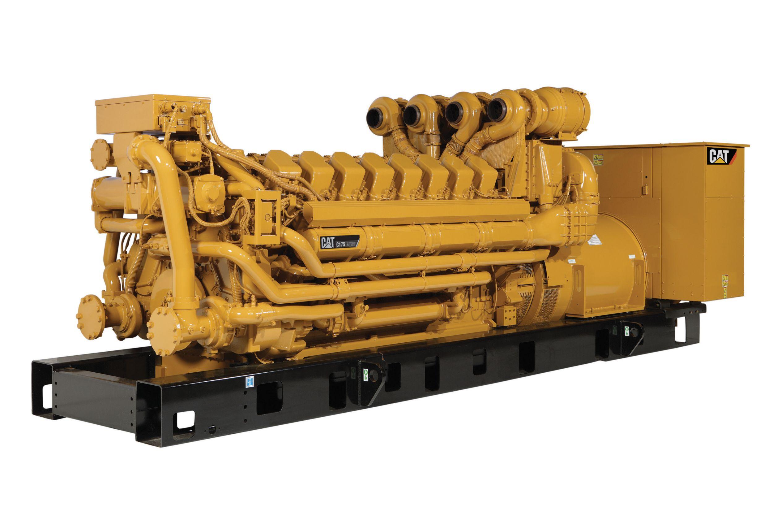 C175-16 Diesel Generator Sets