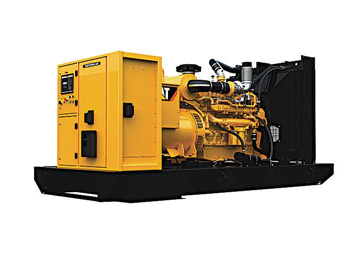Grupos Electrógenos Diesel C15