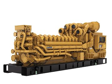 C175-20 (50 Hz) - Diesel Generator Sets