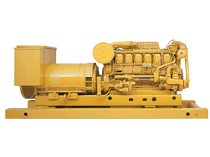 3512B-offshore-generatorset