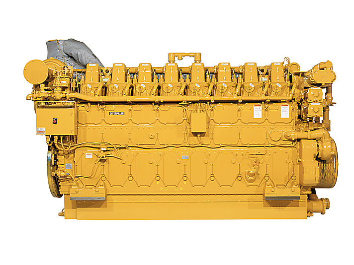 G3608 Gas Compression Engines