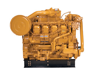 Cat® 3508 Land Drilling Engines