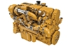 C18 ACERT™ Tier 4 I Petroleum Engine