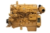 C15 ACERT™ Dry Manifold Engine   Well Servicing Engines