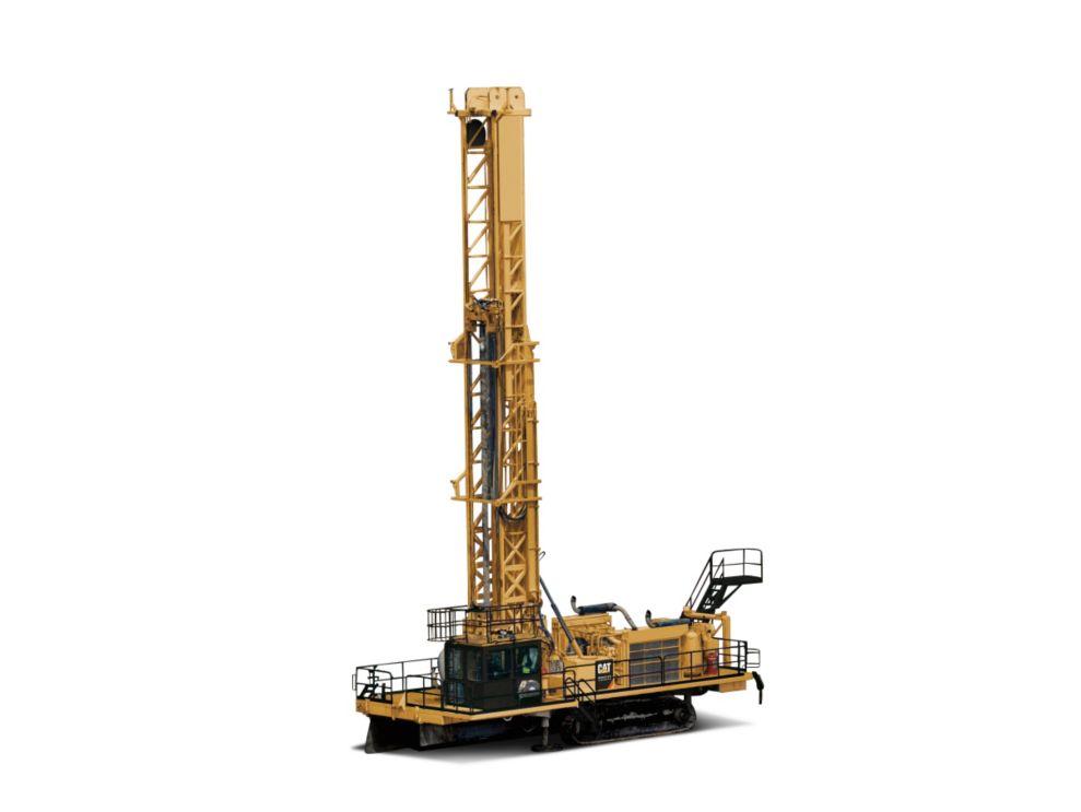 cat drilling machine