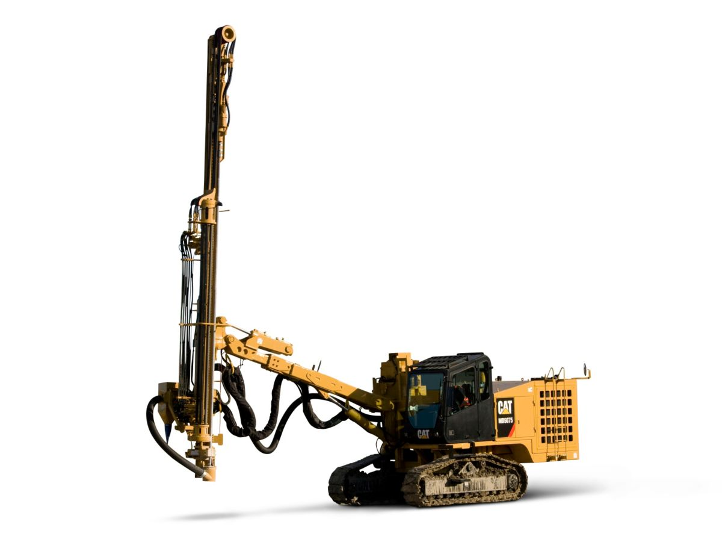 MD5075 Drills