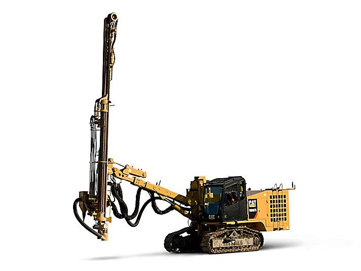 MD5075 Track Drill