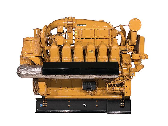 C280-12 近海船舶发电机组