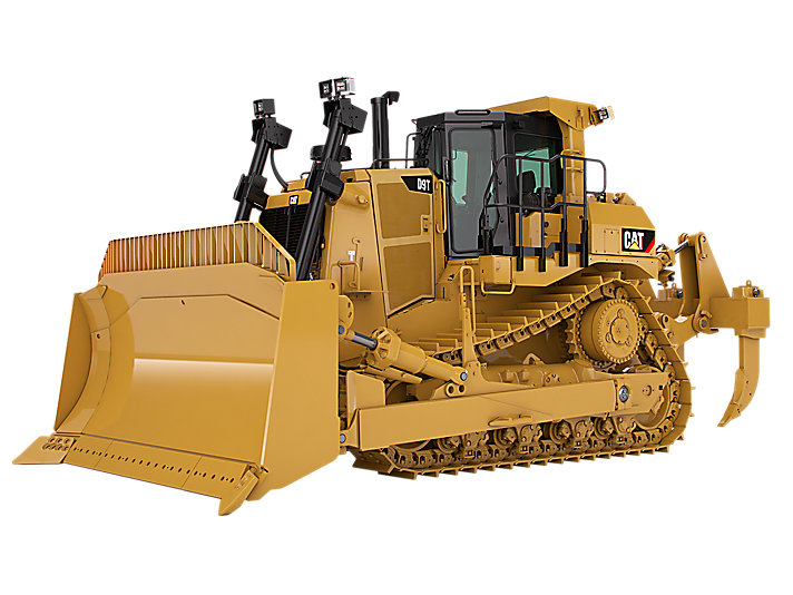 Cat D9t Dozer Caterpillar