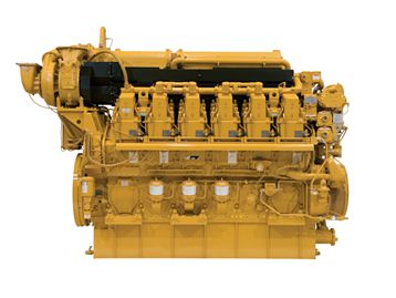 C280-12 Tier 4 - Commercial Propulsion Engines