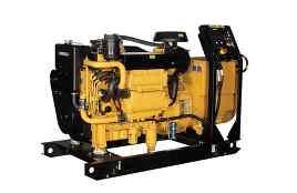 Marine Generator Sets