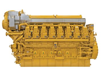 C280-16 - Commercial Propulsion Engines