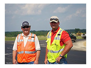 Contractor Thrives with Cat Equipment