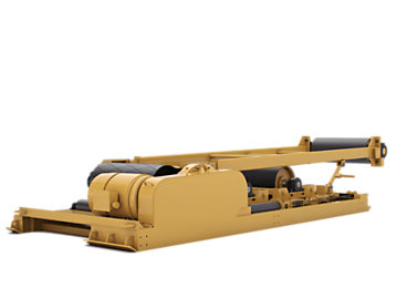 Surface Mining - Conveyor Systems