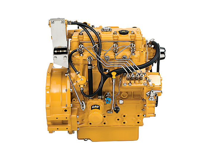 Cat | Cat<sup>®</sup> C2 2 Diesel Engine | Caterpillar