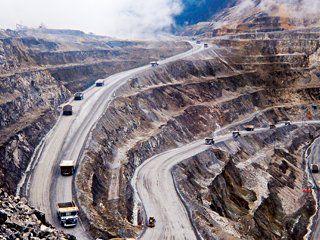madencilik teknolojisi