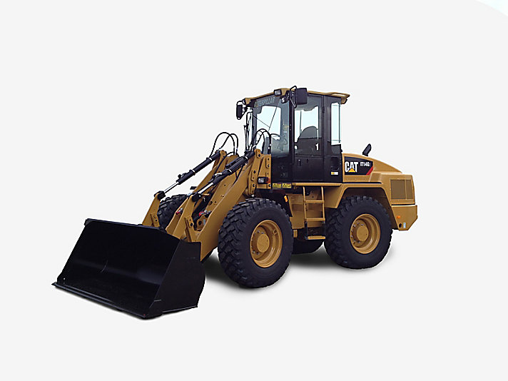 T14G2 Compact Wheel Loader