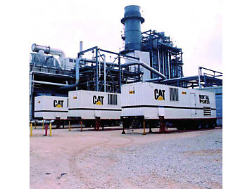 Three Cat XQ2000 Power Modules