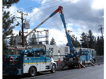 Pacific Gas and Electric (PG&E)