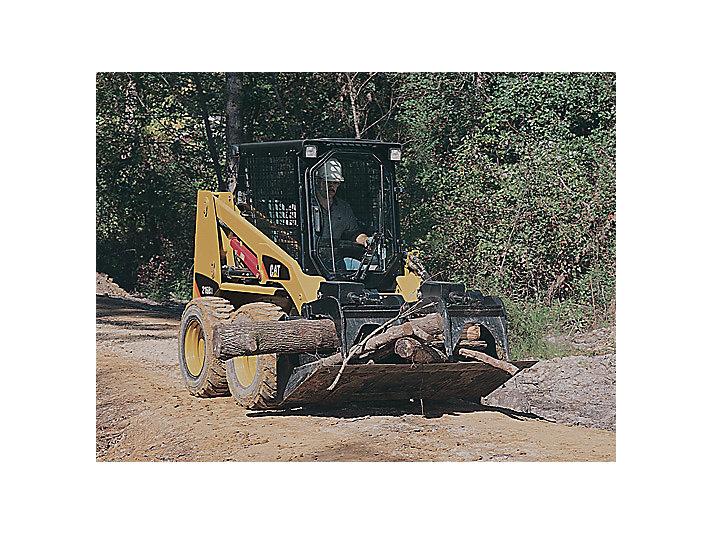 216B Series 3 Skid Steer Loader