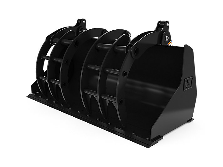 Industrial Grapple Buckets