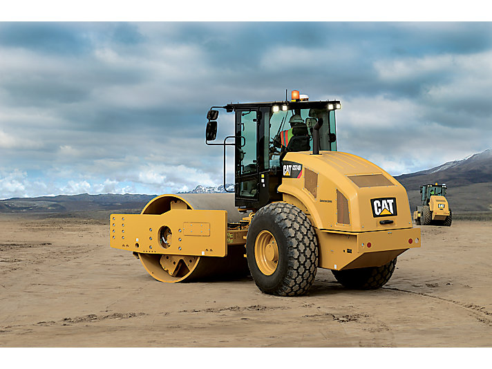 Cat Compact with CMV