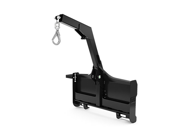 Material Handling Arms - Compact Products