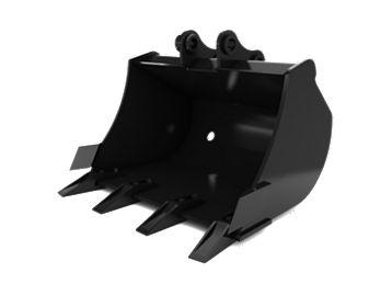 600 mm (24 in) - Digging Buckets - Mini Excavator