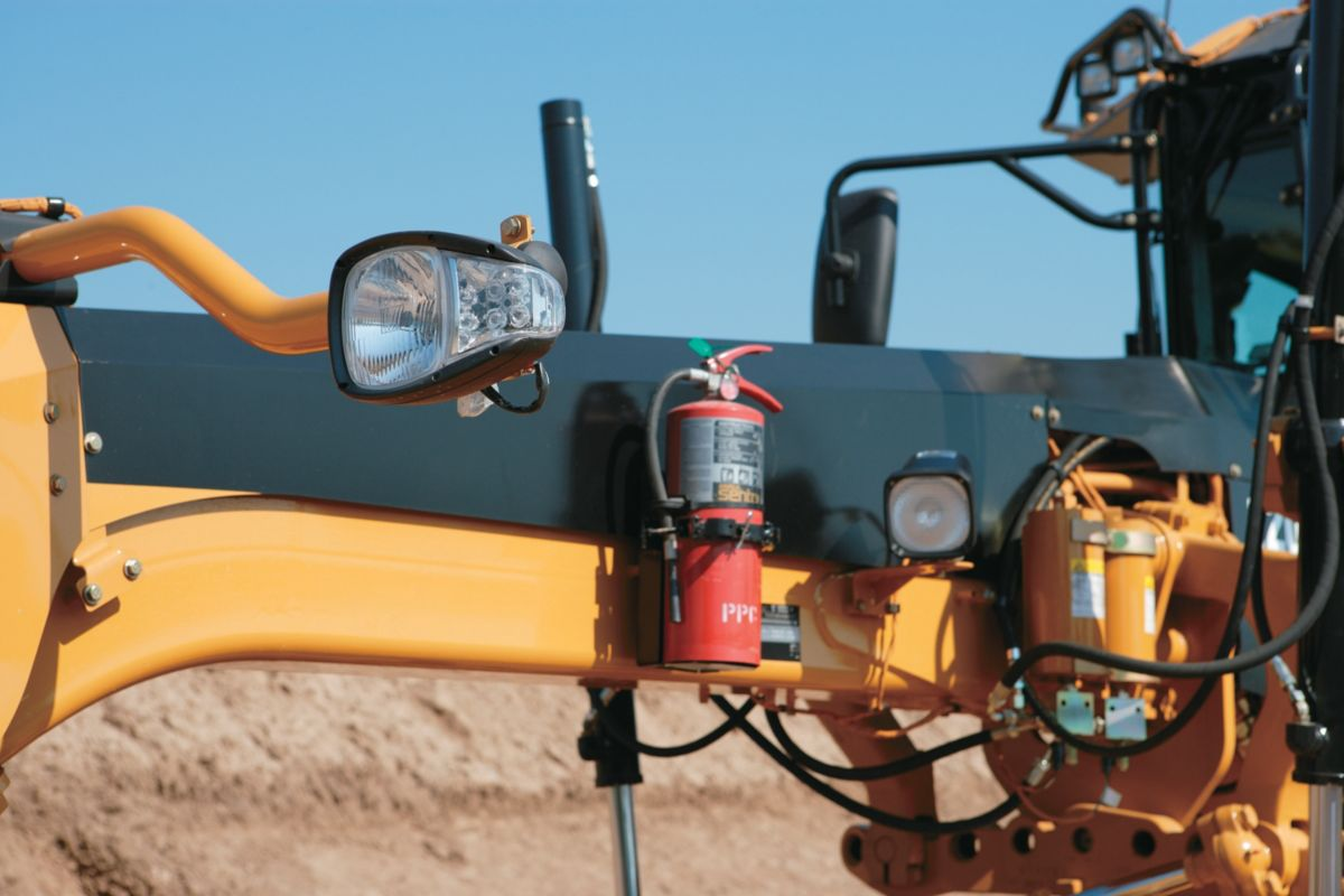 Cat 120m 120m2 Awd Motor Grader Caterpillar Wheel Horse 211 4 Wire Harness Safety