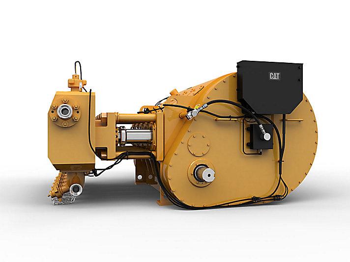 WS255 Quintuplex Well Servicing Pumps