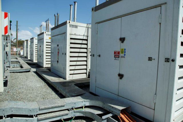Dual-fuel gensets increase efficiency, lower power costs