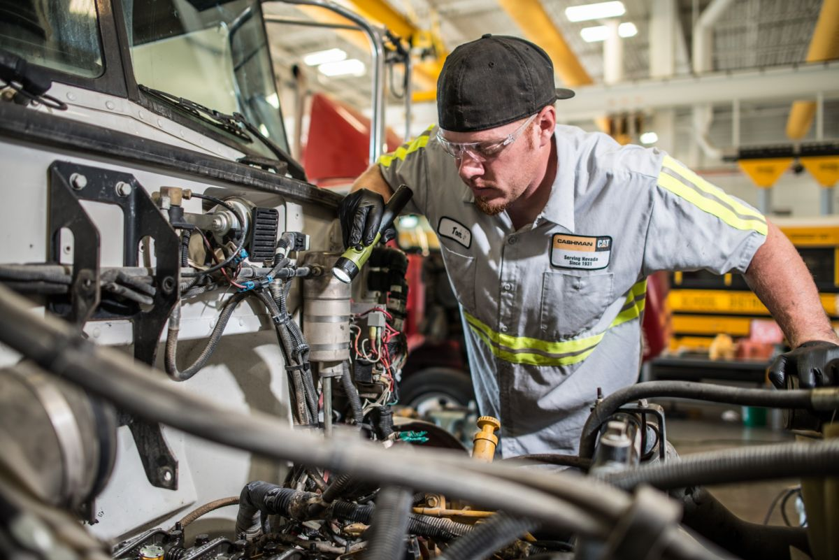 5 Tips to Determine your Truck Engine's Lifespan