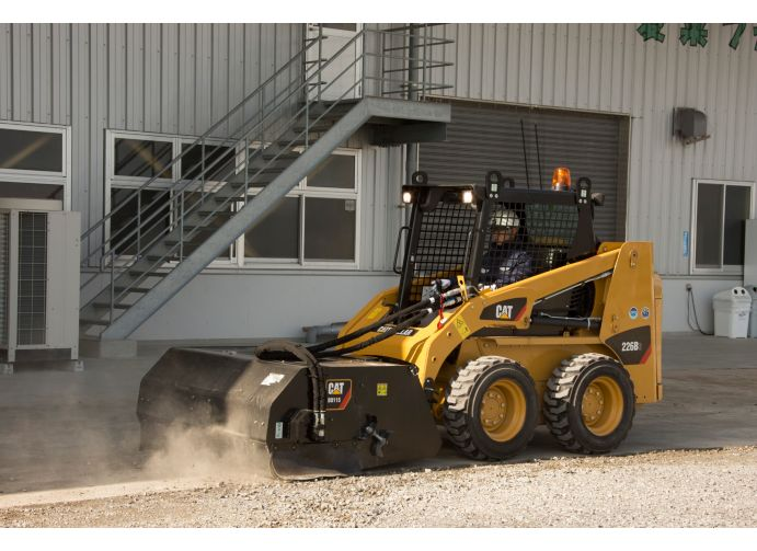 226B Series 3 Skid Steer Loader