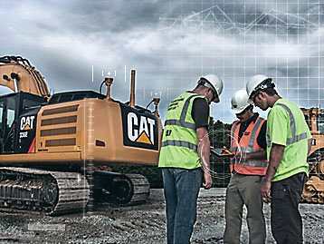 Cat® Connect Technology & Solutions