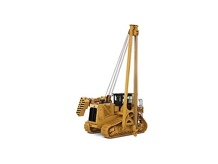 Tracteur pose-canalisations PL87