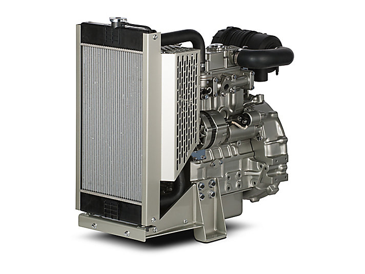 403A-15G2 Electric Power Diesel Engine