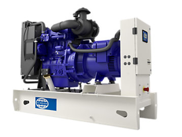 P16.5-1S Generator Set