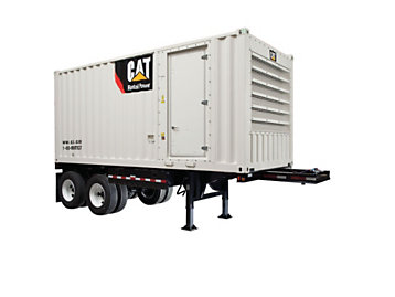 When Hurricane Sandy hit, Cat® dealers across the country sent equipment, personnel, and other resources to help the affected areas.