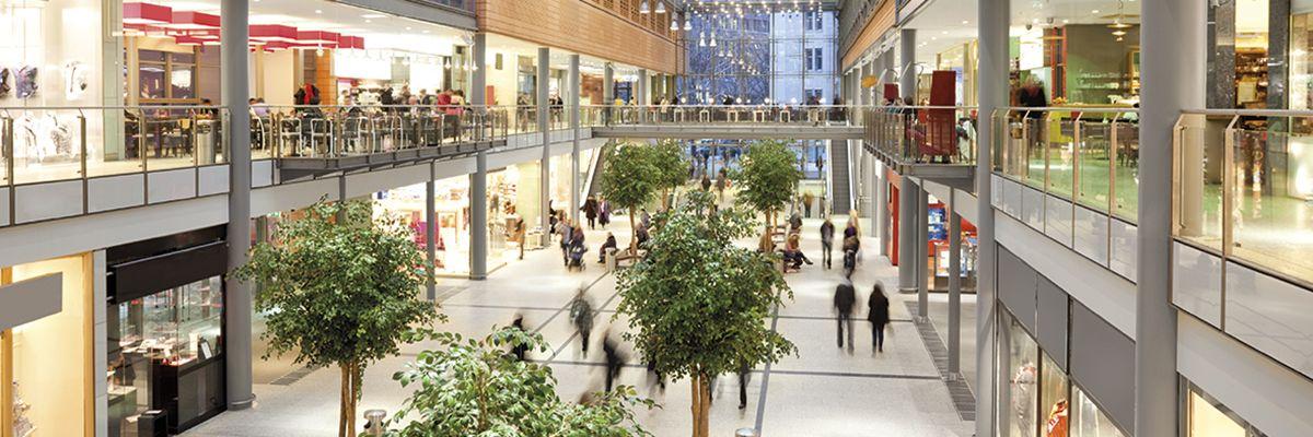 Retail & Recreation