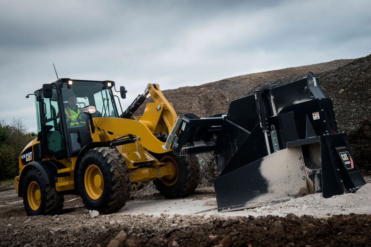 Compact Loader Showdown