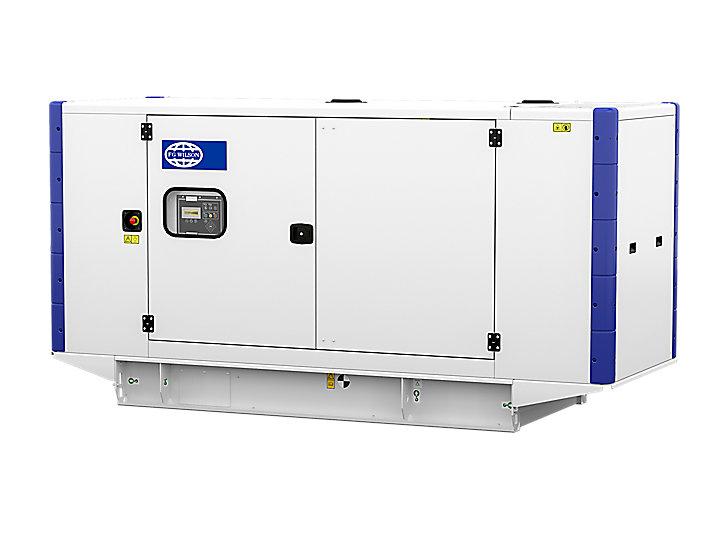 24-220 kVA CAE 外壳