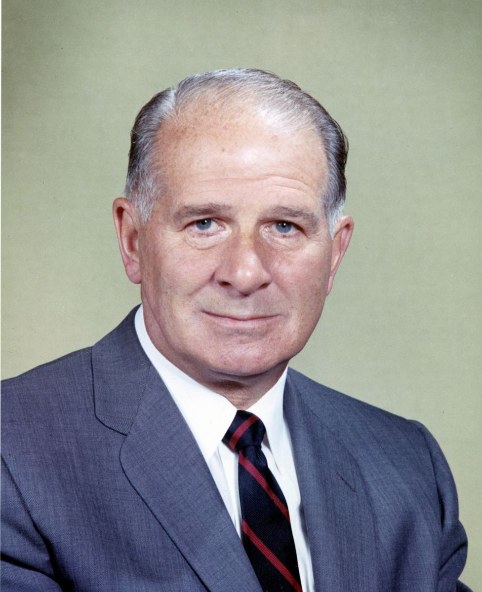 "William ""Bill"" Blackie"