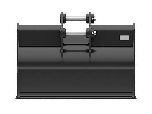 1200 mm (47 in.) - Grading Buckets - Mini Excavator